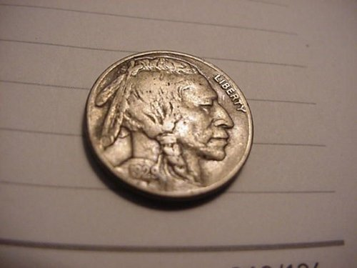 1929s nickel