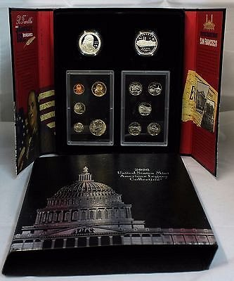 2006 American Legacy 13 Coin Silver Set.