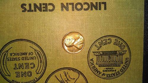 Rare 1963 d lincoln cent