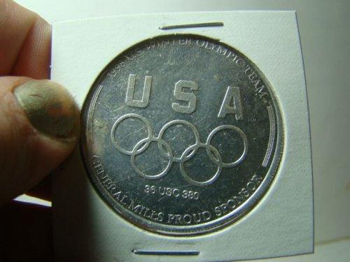 1998 winter olympic team