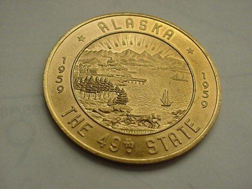 1959 alaska 49th state