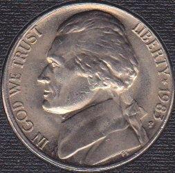 1983 P Jefferson Nicke