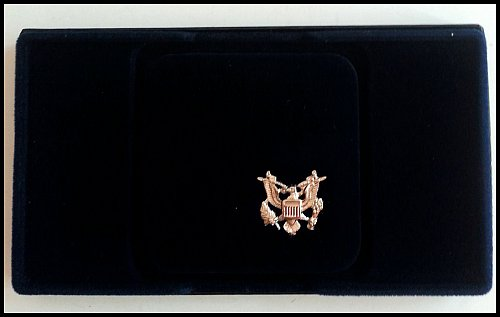 1994 U.S. Capitol Bicentennial Commemorative Silver Dollar