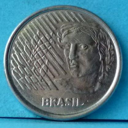 Brazil 5 Centevos 1994 km 632