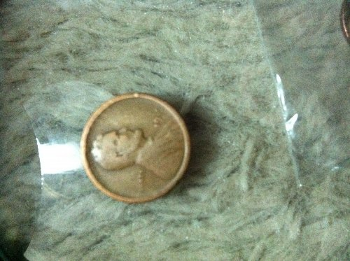19th century penny