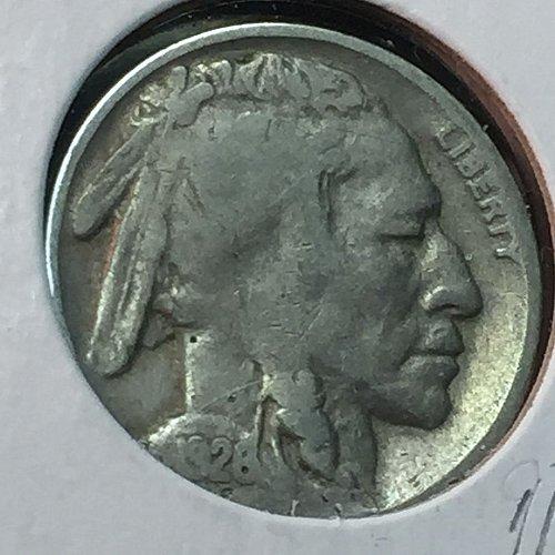 1926-P Buffalo (Indian Head) Nickel (10182)