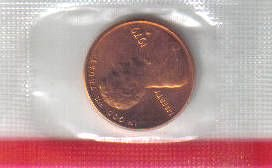 1979     LINCOLN CENT