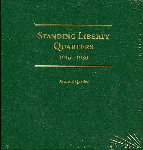 Littleton 1916-1930 Standing Liberty Quarters LCA57