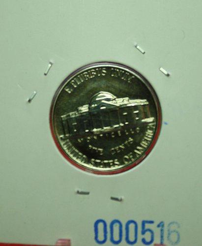 1957 Proof Jefferson Nickel