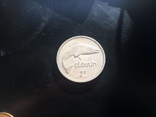 1964 EIRE $2