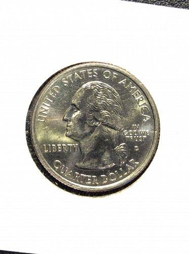 2000 D South Carolina