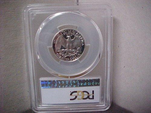 1998-S 25 Cent Washington Quarter  PCGS PR69 Deep Cameo