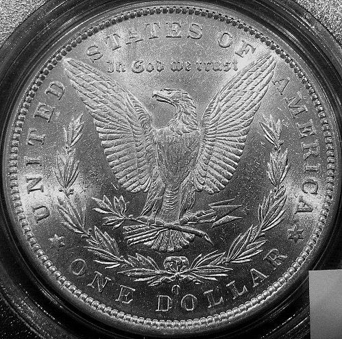 When I was young I only bought coins that were pretty, no matter the grade.