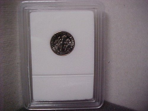 1966P 10C SMS Roosevelt Dime Uncirculated