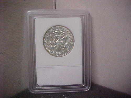 1969 D John F. Kennedy Half Dollar UC