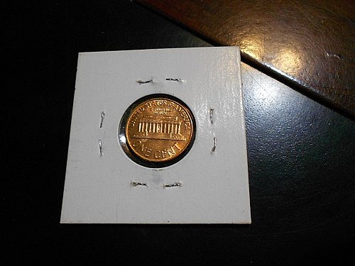 1964- d/d   Lincoln Wheat Cent  RPM #1