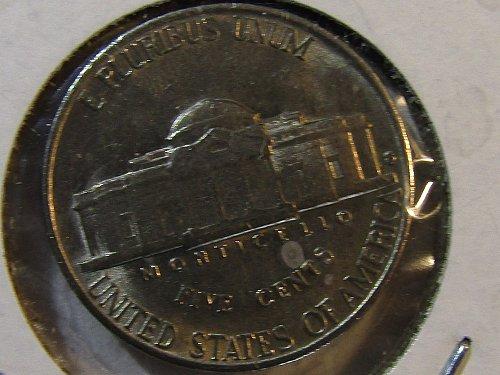 1941-S Jefferson  Nickel few steps + FREE 56-D Jefferson some steps!!LAST Chance