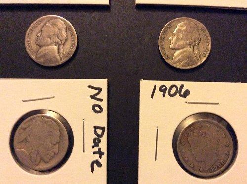 Multi Nickel Lot
