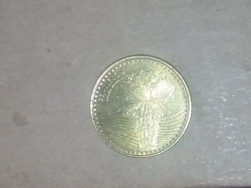 2015 100-peso Columbia
