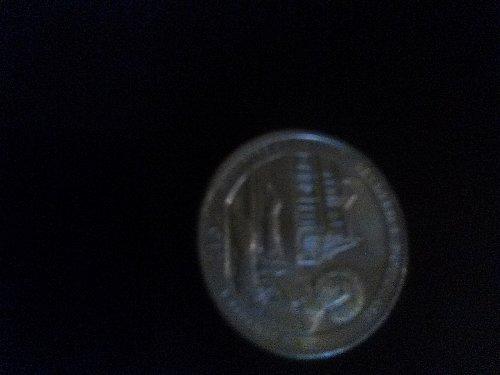 the new Frederick Douglas coin
