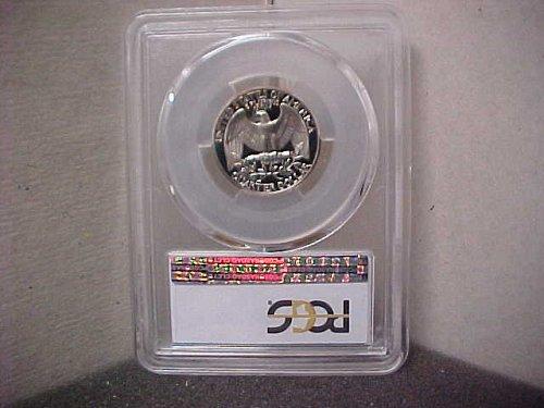 1979-S 25 Cent Washington PCGS PR69 DCAM