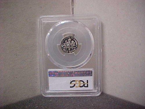 1997-S 10 Cent Roosevelt PCGS PR69 DCAM #266