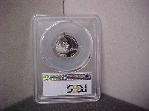 2005S 5C PCGS PR69 DCAM Bison #7293