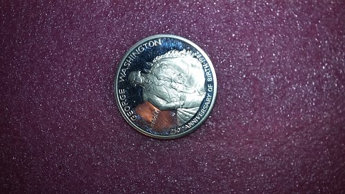 90% Silver 1982 S George Washington half dollar