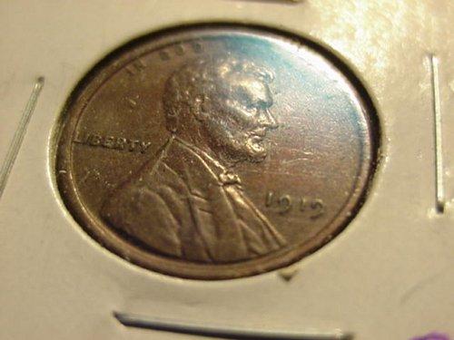 4-nice pennys 1919,21,23,24