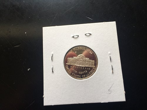 2010 S GEM PROOF JEFFERSON NICKEL