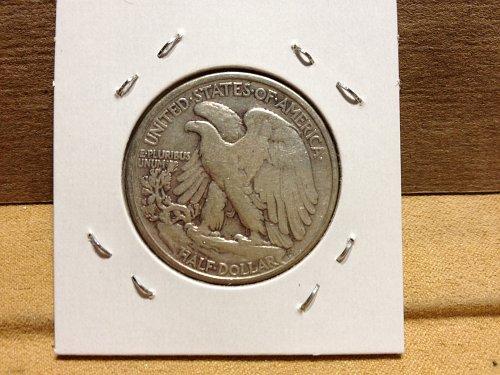 1945 Walking Liberty Half Dollar item 68