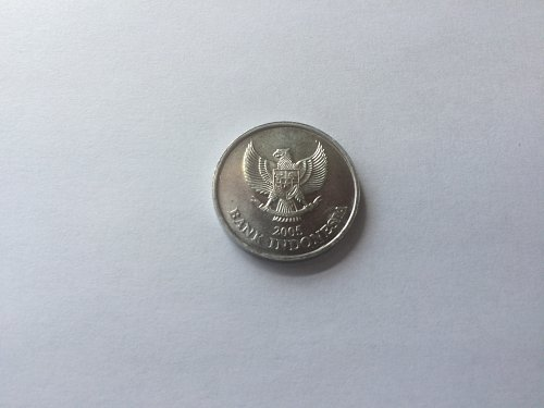 1978 100 RUPIAH BANK OF INDONESIO