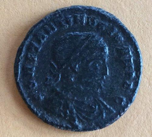 Constantine II 316-340 AD Bronze Coin- Roman Mint