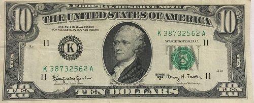 1963 A