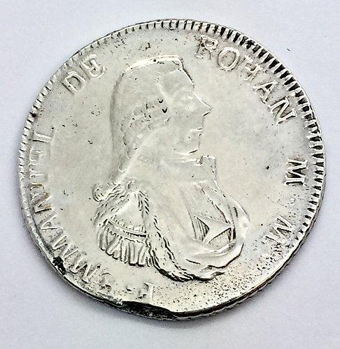 1796 2 Scudo Malta