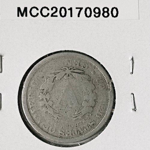 "1909 P  Liberty Head ""V"" Nickel - 4 Photos!"