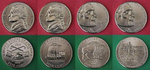 4-gem bu nicks,2004p(peace)2004d(keel boat)2005p(pacific)2005p(buffalo)