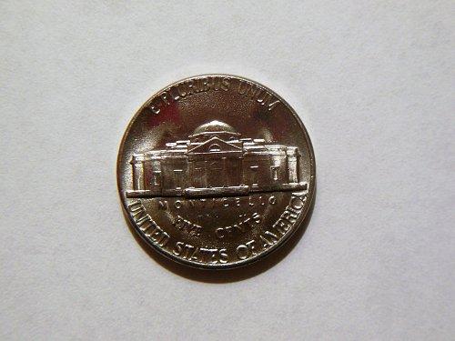 1973-D Jefferson Nickel
