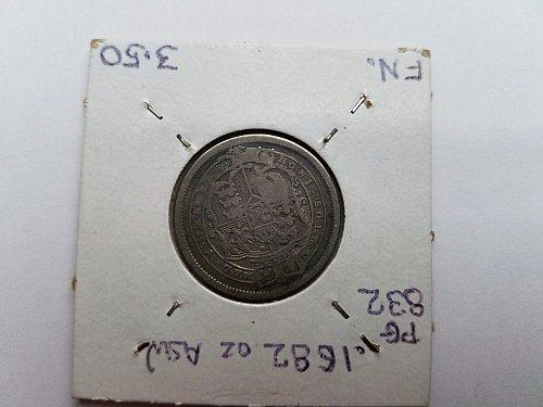 1816 GREAT BRITAIN SHILLING
