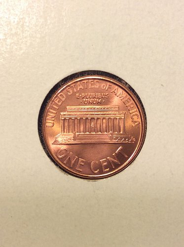 1990 D Lincoln Cent