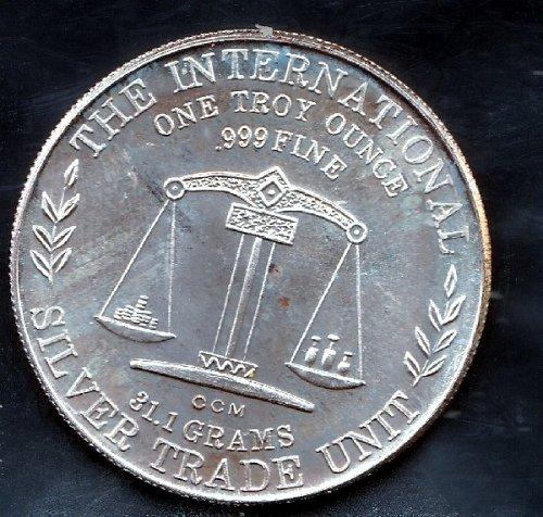 1976 General: Bullion - Precious Metal -7