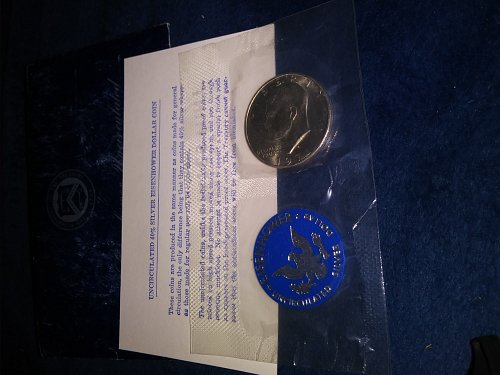 Uncirculated Mint Condition
