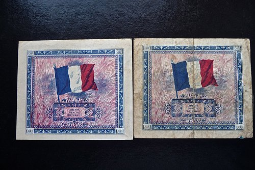 1944 France  Military script