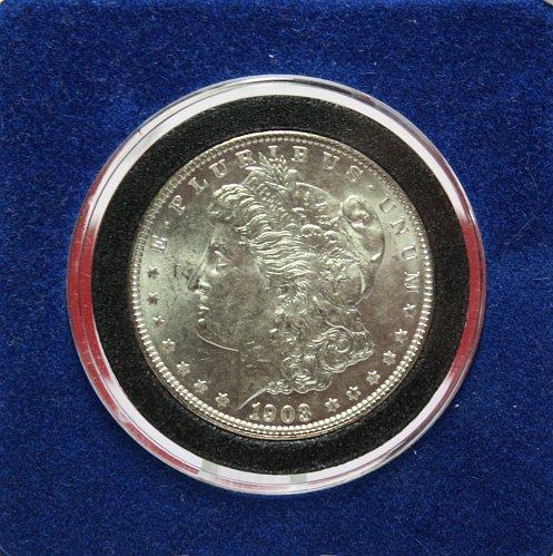 1903 Morgan $1
