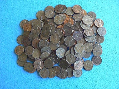Lincoln Memorial Cents 1982 (Zn) - 2008 (Circ)