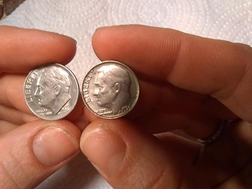 1979 no mint mark extra thick outer edge