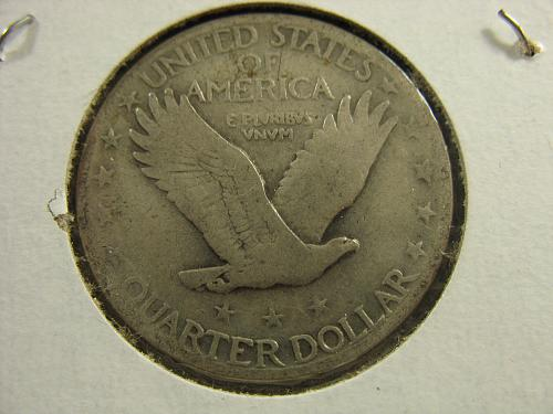1928 P Standing Liberty