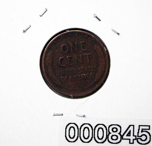1922 D Lincoln Wheat Cent