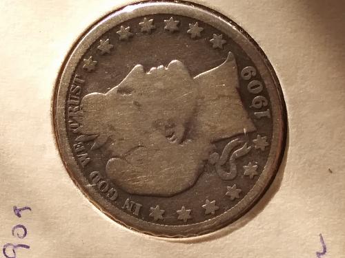 A fine quarter