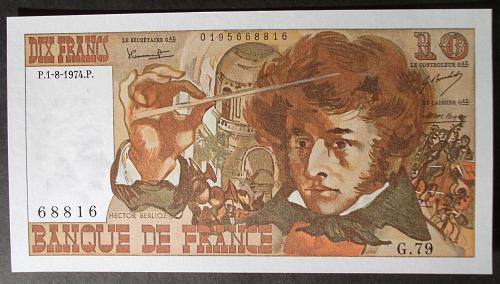 France P150a 10 Francs UNC65